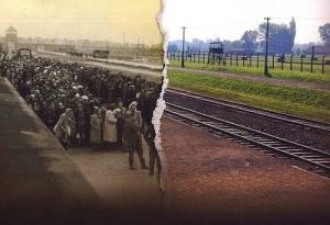 Studienfahrt-Auschwitz