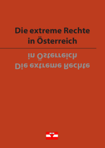 Cover-DieExtremeRechteInOesterreich